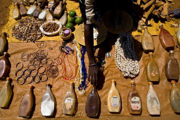 mercato di Mgusu