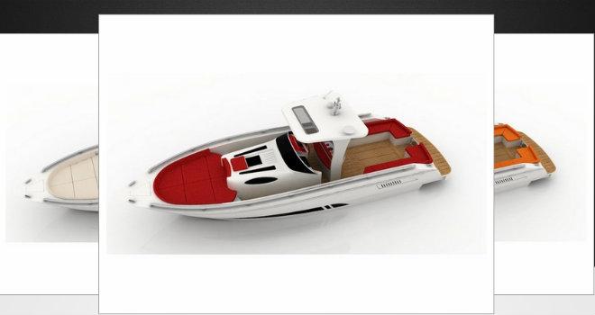 Canelli Yachts