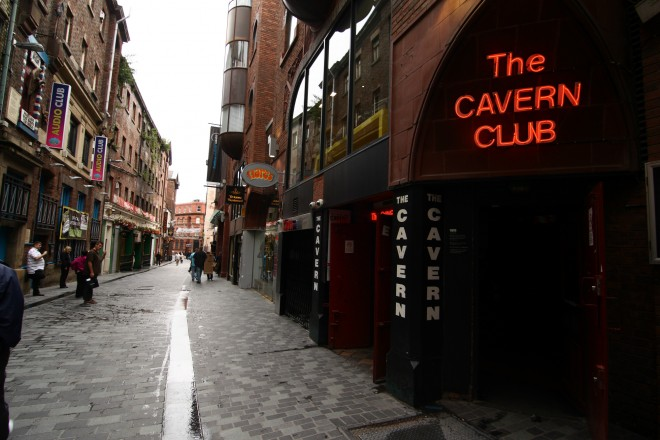 Cavern_Club,_Liverpool,_England