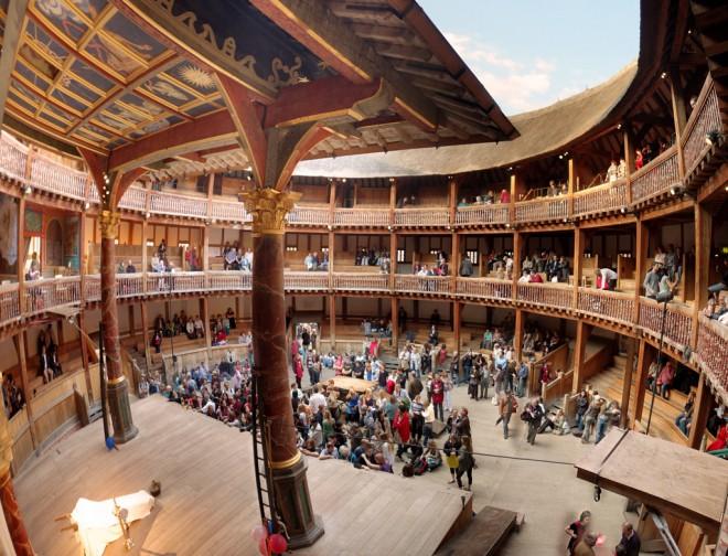 Globe-Theatre