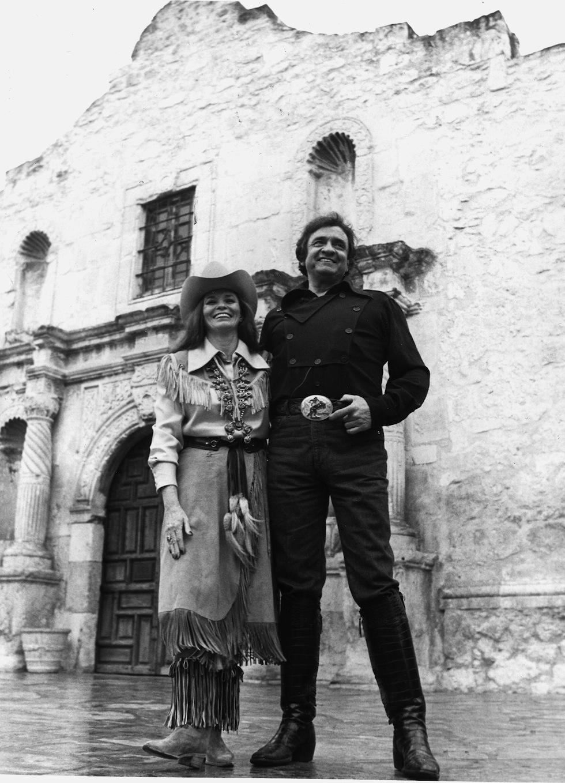 Quot Quando L Amore Brucia L Anima Quot Johnny Cash Amp June Carter