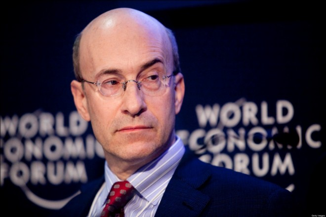 Kenneth Rogoff,  Harvard