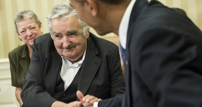 Obama-Mujica
