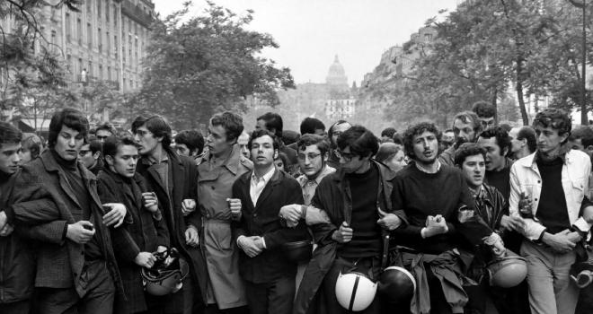 Parigi Studenti