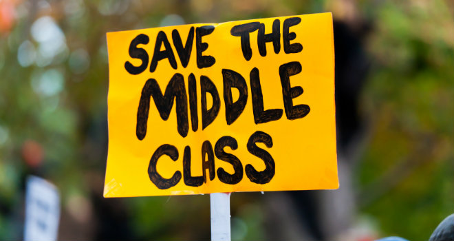 Save-the-Middle-Class