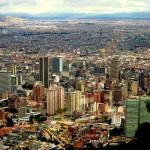 19. Bogotá (Colombia), Popolazione: 7 259 597, Anno di rilevamento: 2009