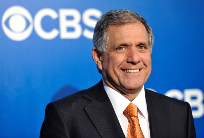 Leslie Moonves