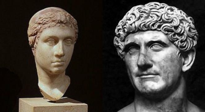 cleopatra-VII-marco-antonio