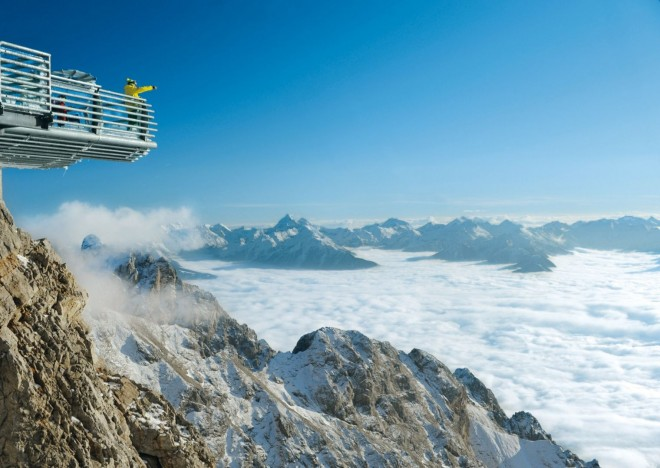 dachstein-skywalk-sommer