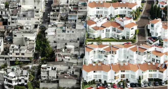 disuguaglianza