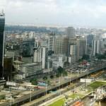 9. Lagos (Nigeria), Popolazione: 11 128 451, Anno di rilevamento: 2006