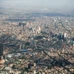 13. Città del Messico (Messico), Popolazione: 8 873 017, Anno di rilevamento: 2010