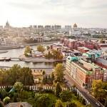 7. Mosca (Russia), Popolazione: 11 612 943, Anno di rilevamento: 2012