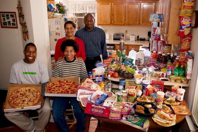 La famiglia Revis del Nord Carolina_Stati_Uniti
