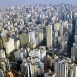 8. San Paolo (Brasile), Popolazione: 11 253 503, Anno di rilevamento: 2011