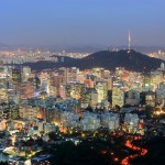11. Seul (Corea del Sud), Popolazione: 10 528 774, Anno di rilevamento: 2011