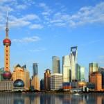 1. Shanghai (Cina), Popolazione: 23 710 000, Anno di rilevamento: 2012
