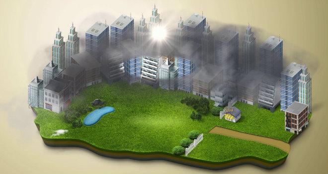 smog roosengaarde