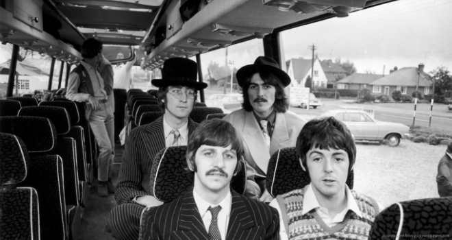 the-beatles-in-a-bus