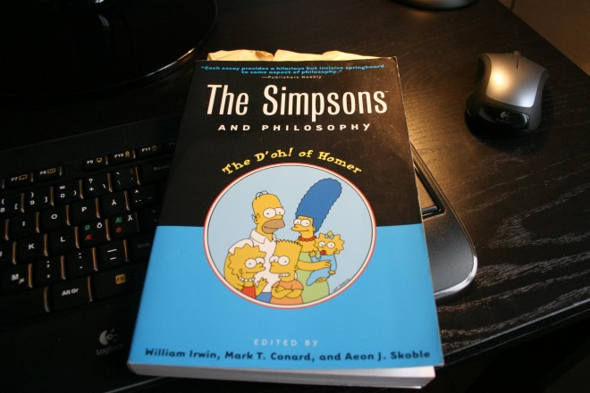 the-simpsons-and-philosophy
