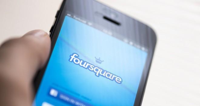 Foursquare-istockphoto