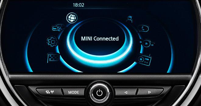 MINI Connected App
