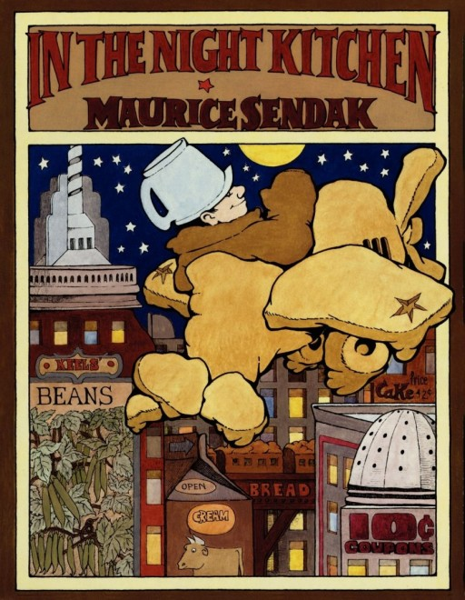 Maurice Sendak-3