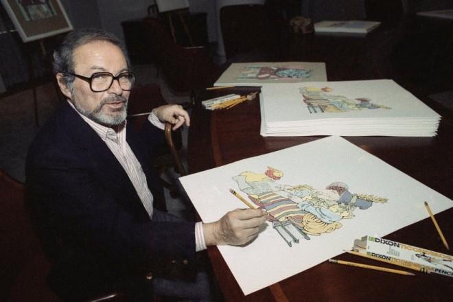 Maurice Sendak-4