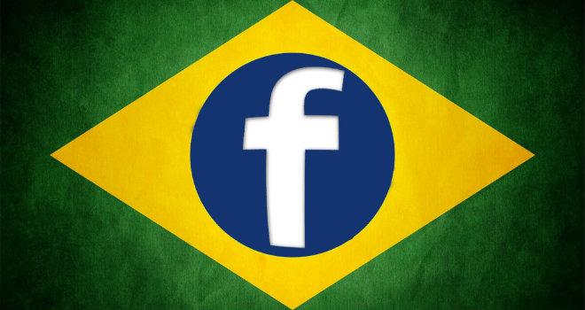 brasilFACE