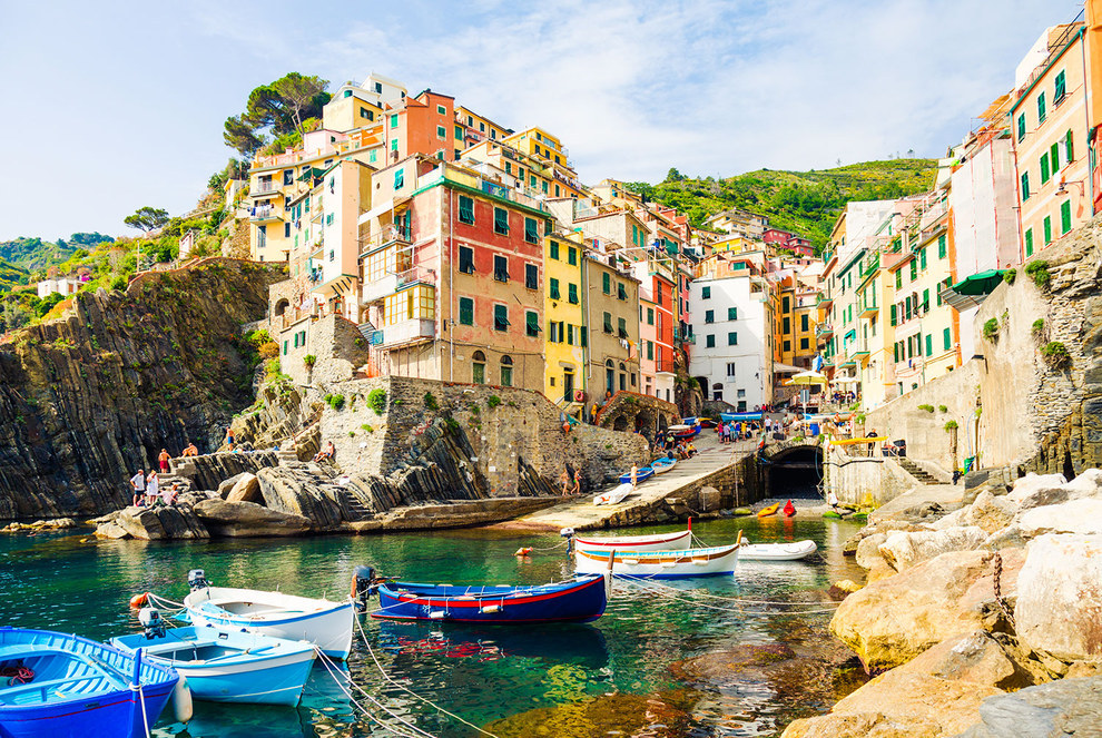 25 Città Italiane Così Perfette da Sembrare Finte   Smartweek