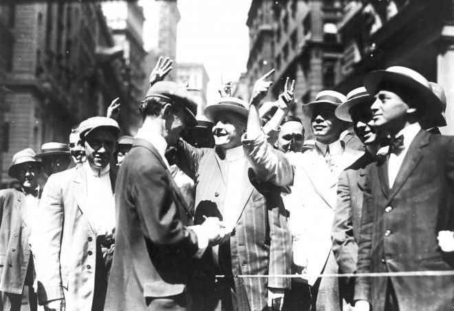panico 1907