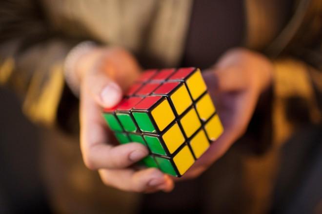 prodotti più venduti cubo di rubik