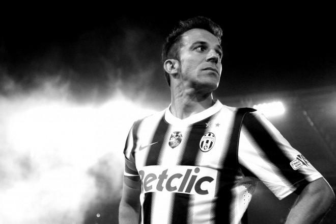 Juventus vs. Napoli - Finale Coppa Italia TIM Cup 2011 2012