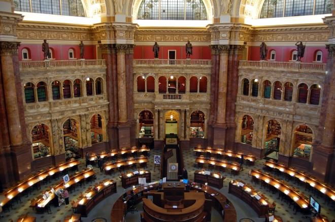Biblioteche più Famose