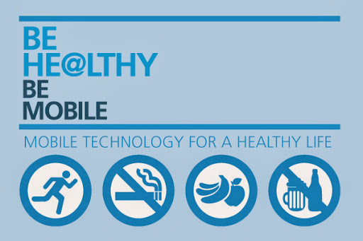 BeHealthyBeMobile