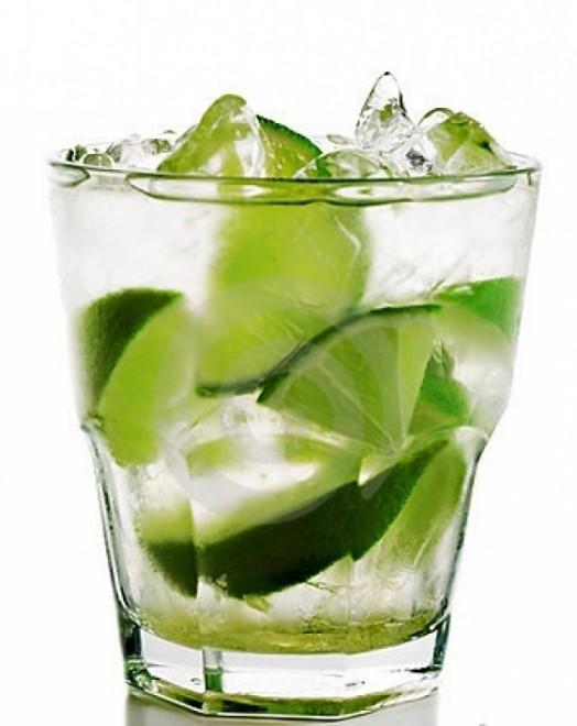 Caipirissima Short Drink