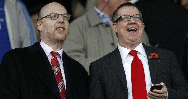 Glazer, Manchester United