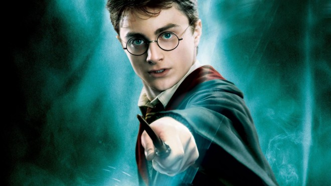 prodotti più venduti Harry Potter