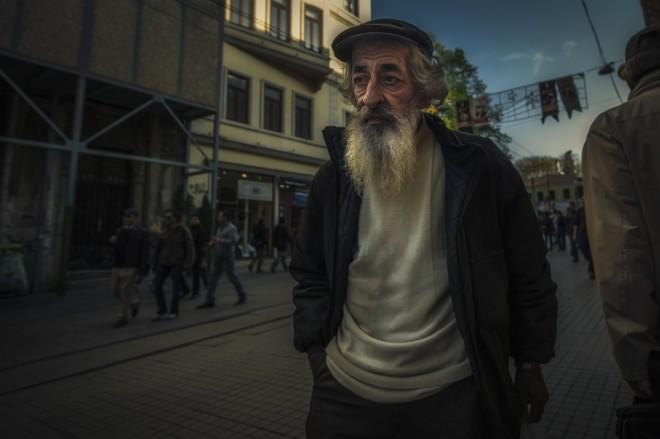 Istanbul Beard