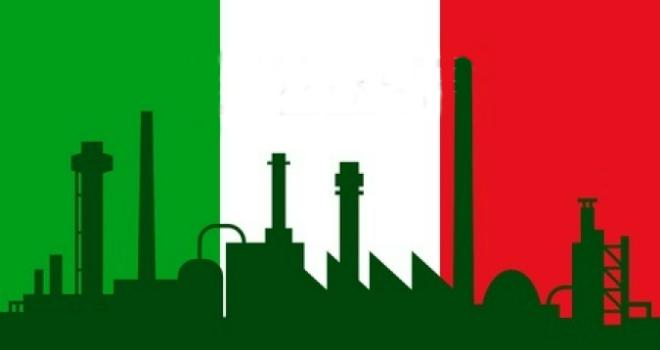 Il reshoring e l 39 italia pioniera quando il bel paese for Industria italiana arredi