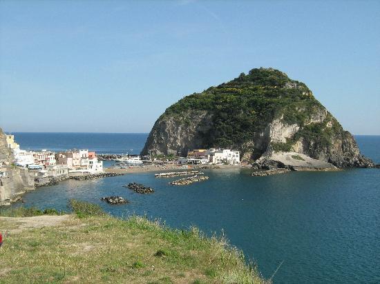 Isole Italiane ischia