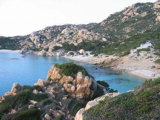 Isole Italiane la-maddalena