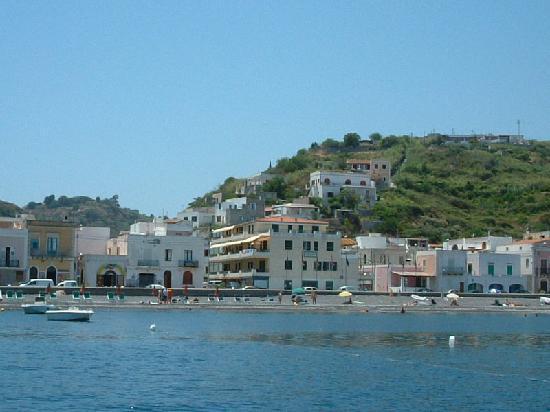 Isole Italiane lipari