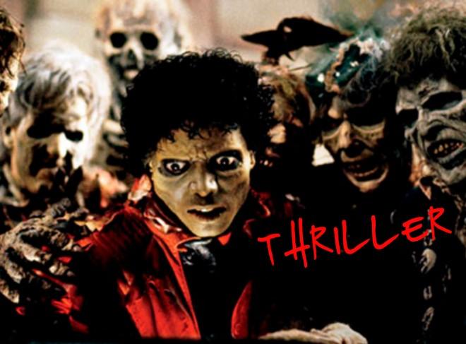 prodotti più venduti michael Jackson thriller