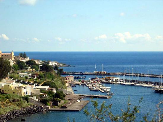 Isole Italiane salina