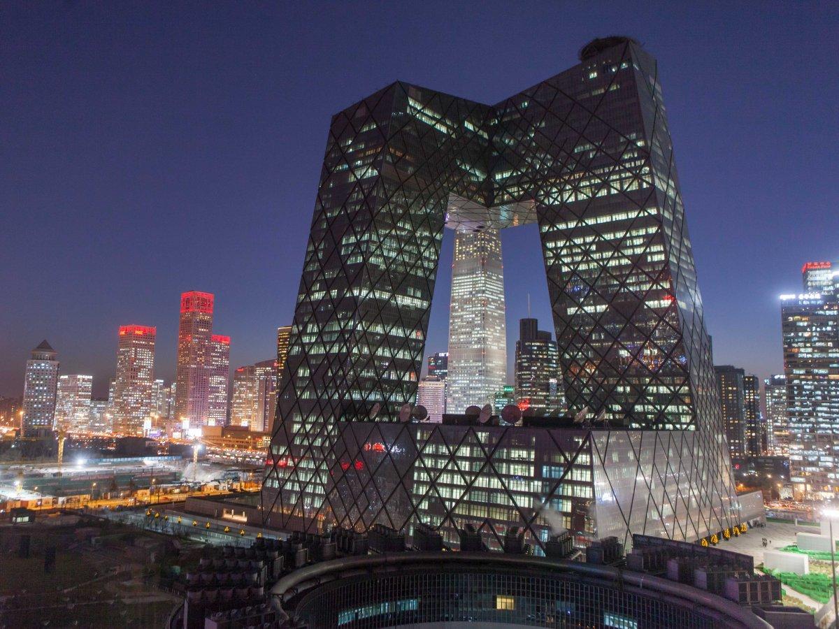 21 edifici da vedere