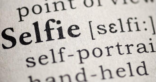 Definizione Selfie