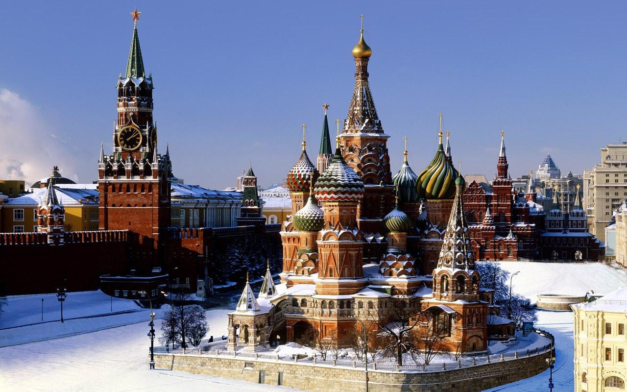 Mosca città inospitali