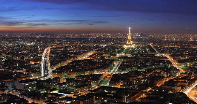 Parigi città inospitali
