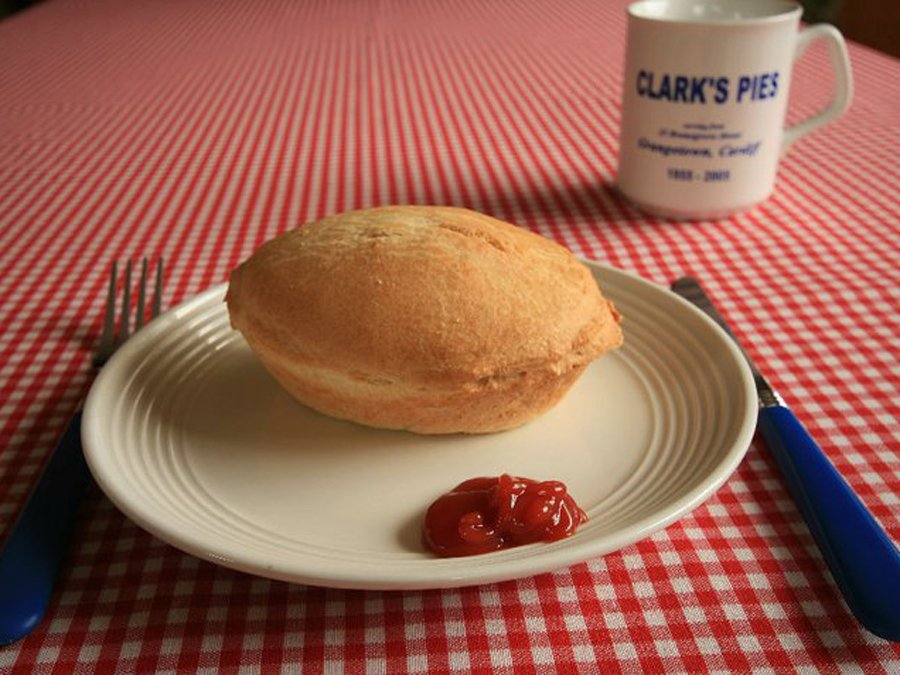clarks pies